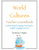 Introduction to World Culture Course for English Language Learners