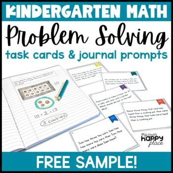 Free Sample - Problem Solving