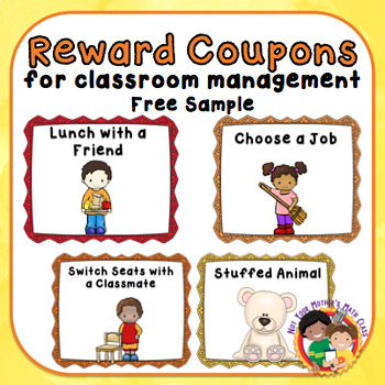 free sample reward coupons by not your mother s math class tpt