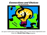 """Free Sample:""""The War of Words"""" from """"Words Their Way"""" stor"""