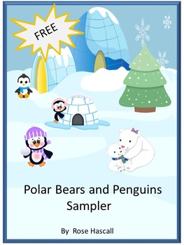 Free Sampler Penguins and Polar Bears