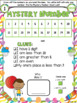 Free Sampler Wipe Off Numeracy Activities for Math Stations