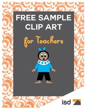Free School Clip Art for Teachers