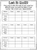 Free Science Activity/Lab for Speed and Converting Units of Length FREEBIE
