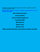 Free Science Fair Forms and Hyperlinks