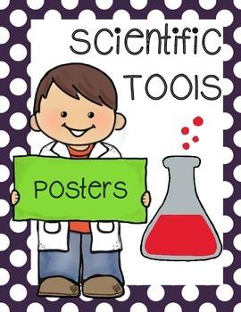 Free Scientific Tools Posters