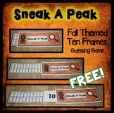 Ten Frame Free
