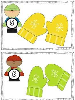 Free Snowball Counting