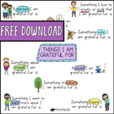 Free Social Emotional Learning Activity: Coping Tool Exerc