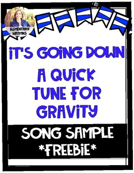 Free Song: Quick Gravity Jam