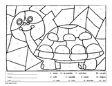 spanish colors printable coloring pages | Spanish Coloring Pages Worksheets & Teaching Resources | TpT