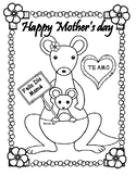 FREE Spanish Mother's Day Card | Tarjeta del Día de Las Ma