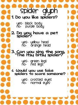 Free Spider Glyph