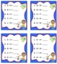 Free Downloads Spring Math Task Cards! Addition + Subtraction facts!
