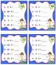 Free Downloads Spring Math Task Cards! Addition + Subtract