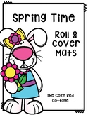 Free Spring Roll & Cover mats