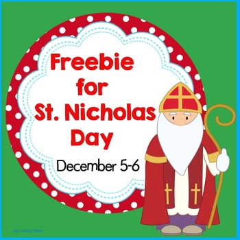 Free St. Nicholas Day in the Netherlands Dec. 5-6