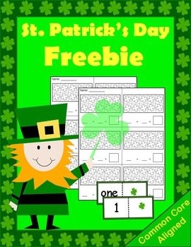Free St Patrick's Day