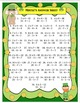 Free Downloads St. Patrick's Day Math Game! Early Finisher