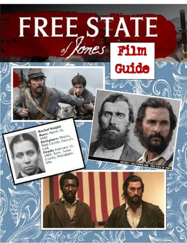 Free State of Jones Movie Guide, Civil War, South, Confederacy, Black Confederat