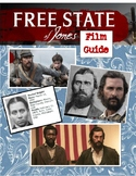 Free State of Jones Movie Guide, Civil War, South, Confede