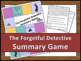 Free Summary Game