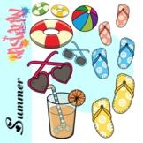 Free Summer Clipart