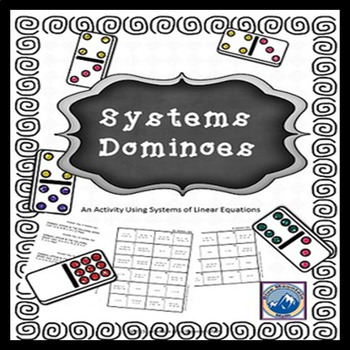 Free Systems  Domino Set of 8