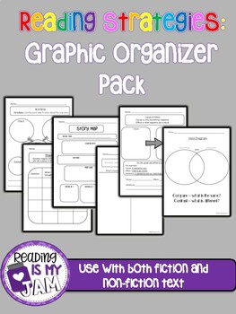 Free-T chart for organizing information!