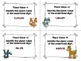 Free-Task Cards Identifying Place Value Through Millions