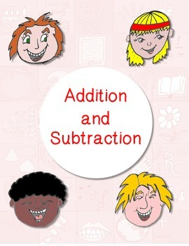 Free Taster Pack - 2 Step Word Problems from Angel Hill Farm