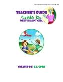 Free Teacher's Guide- Zombie Kid Meets Harpy Girl