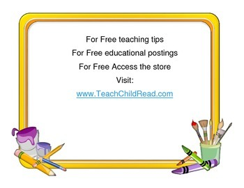 Free Teaching Tips Blog Site