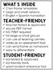 Math Centers - Ten Frames
