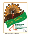 Free Thanksgiving Activities