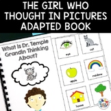 Free The Girl Who Thought in Pictures Adapted Book