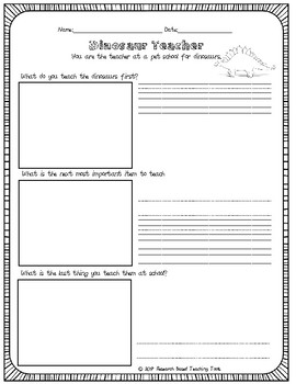 Free: Three Paragraph Stories For Beginning Activity
