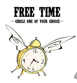 Free Time - Customized Activities