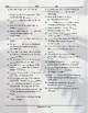 Free Time-Hobbies Jumbled Words Worksheet