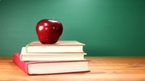 Teacher Improvement Plan with Student Data Portfolios