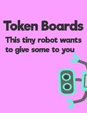 Free Token Boards Bundle!