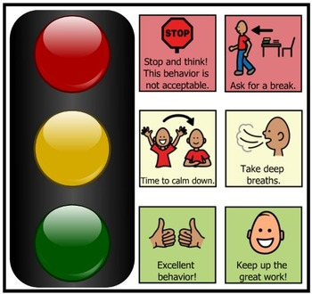 Free Traffic Light Behavior Management Tool