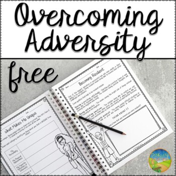 Resilience and Overcoming Adversity Activities