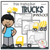 Free Truck Tracing