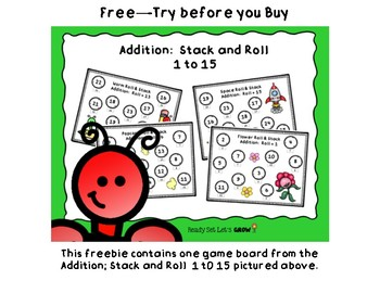 Free--Try before you buy