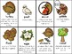 Free Turkey Vocabulary and Labeling Activity
