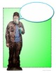 Free Uncle Si Duck Dynasty® Welcome to Class Sign