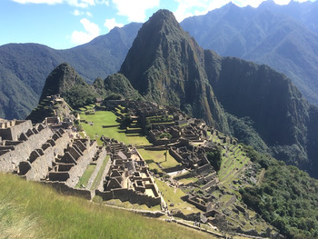 Free Use Photos of Machu Picchu to Use or Publish