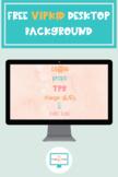 Free VIPKID Desktop Background