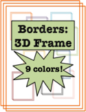 3D Boarder